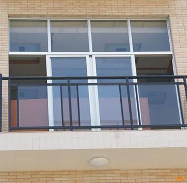 阳台铝合金护栏