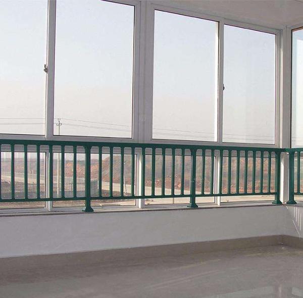室内飘窗护栏