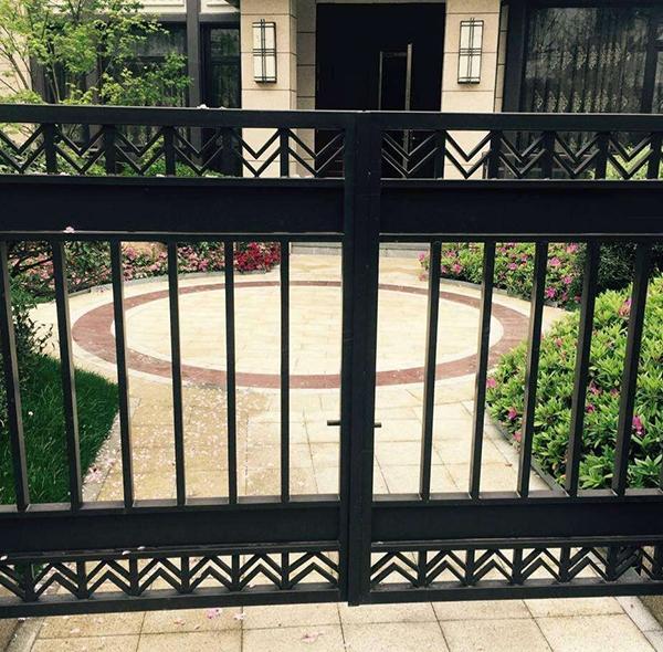别墅庭院护栏