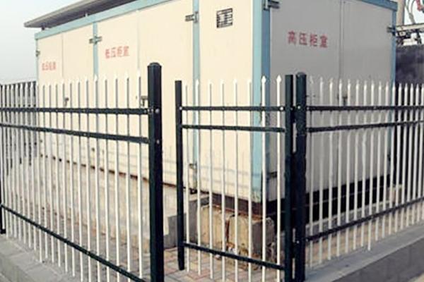 锌合金阳台防护栏具有什么特点