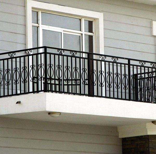 阳台锌钢护栏